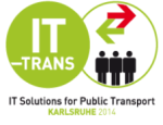 IT-TRANS - IT Solutions for Public Transport