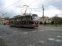 Tramvaj T3R.P-LF