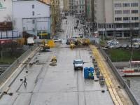 Oprava Štefánikova mostu