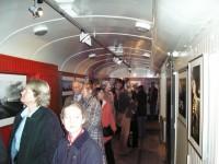 Galerijní vlak