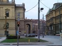 Náměstí Jana Palacha - Praha