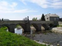Litovel - Svatojánský most