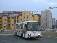 Trolejbus Škoda 21 Tr