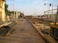 Palackého náměstí - oprava křižovatky