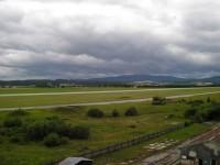 Letiště ČB - foto 4.7.2007