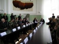 Podpis smlouvy 11.9.2007 Krajský úřad JK