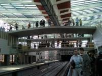 Stanice Střížkov