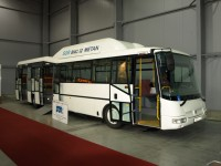 Městský autobus SOR