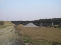 Stavba C3 - úsek Mezno - Chotoviny