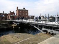 Hartley bridge