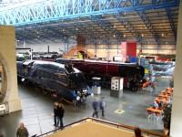 York - Železniční muzeum