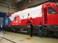 Lokomotiva Taurus - ČD