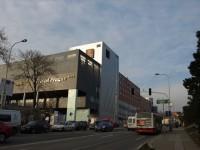 Praha - Clarion Congress Hotel - Freyova ulice