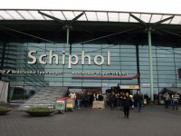 Schiphol  Amsterodam