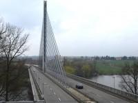 Tábor - harfový most