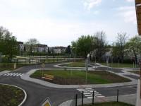 Dopravní hřiště - Praha, Litvínovská