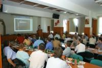 Czech Raildays 2007 - seminář