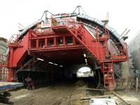Zařízení pro betonování