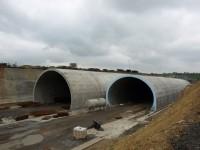 Tubusy budoucích tunelů