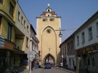 Beroun - Plzeňská brána