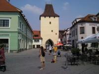 Beroun - Pražská brána