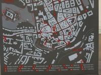 Brno - Turistická trasa