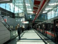 Metro Střížkov
