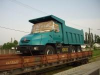 Tatra T 163