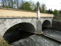 Most Žehušice