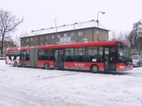 Autobus SOR NC 18