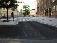 Praha 2 - Sázavská ulice