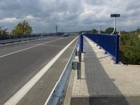 Studénka - silniční most přes ČD