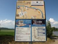 Mapy - přívoz Nučničky