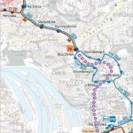 Dopravní opatření po otevření Libeňského mostu a pokračování výluky Palmovka – Bulovka