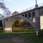 Silniční most – Doudleby v Jižních Čechách