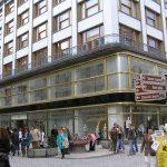 V květnu ožívají fontány a pítka v Praze.