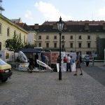 Regionova se bude prezentovat na akci Česká hlava.