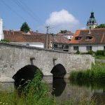 Putimské mosty