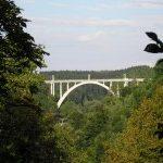 Bechyňské mosty.