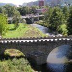 Staroměstský most – Děčín