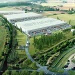 ProLogis bude stavět logistické centrum v Polsku.