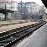 Uplynulo 135 let od otevření Vinohradského železničního tunelu.