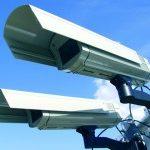Kamerový systém prozradí řidiče, kteří projedou křižovatku na červenou!