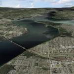 Něco z historie … Zřícení Tacomského mostu v r.1940