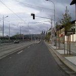 Budou bezpečnější tramvajové zastávky v Praze?.