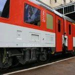 Nové železniční vozy Siemes zlepší cestování na vybraných spojích ČD.