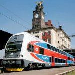 Další soupravy CityElefant vyjedou na tratě ČD.