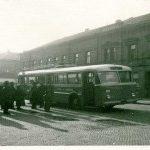 V Pardubicích oslavili 55.výročí trolejbusové dopravy