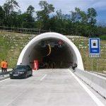 V Bratislavě byl uveden do provozu tunel Sitina