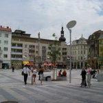 Nové Masarykovo náměstí v Ostravě stojí za návštěvu!